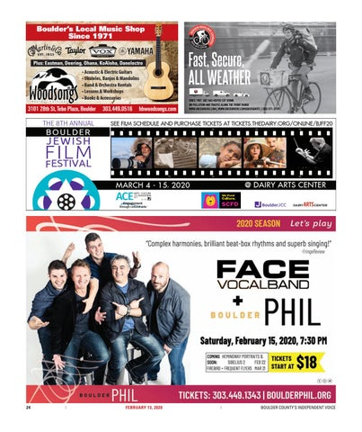 Page 24 of Overtones: The Seldom Scene headlines Midwinter Bluegrass Festival