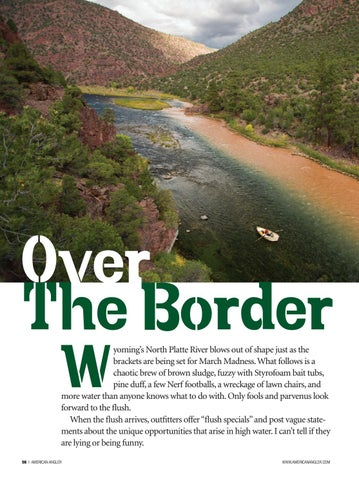 Page 58 of OVER THE BORDER
