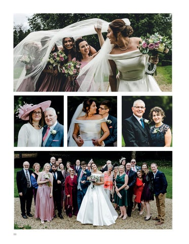 Page 88 of WEDDINGS Celebrating Tom