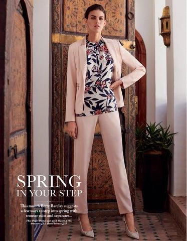 Page 96 of FASHION Spring fashions