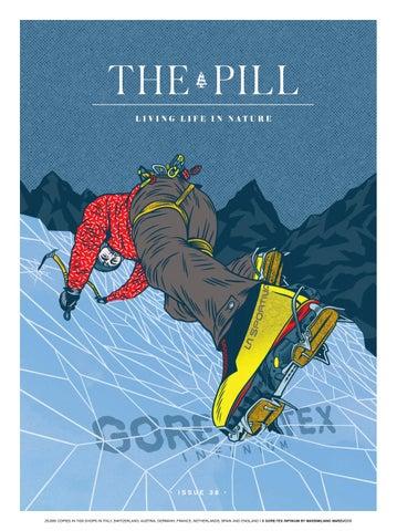 The Pill Magazine 35 Ita by Hand Communication issuu
