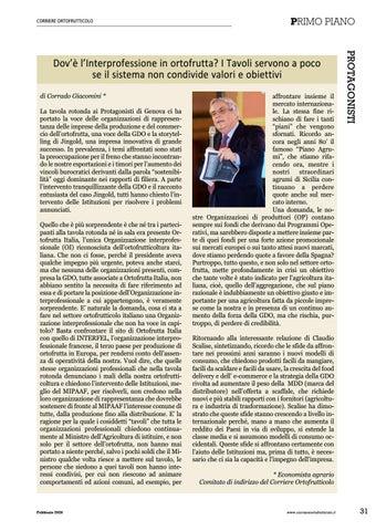 Page 33 of NOTIZIARIO