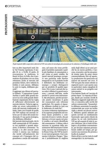 Page 42 of PRIMO PIANO ORTOFRUTTA BIOLOGICA