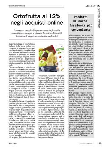 Page 55 of Ortofrutta al 12% negli acquisti online