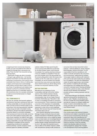 Page 17 of Sustainable Planet Feature