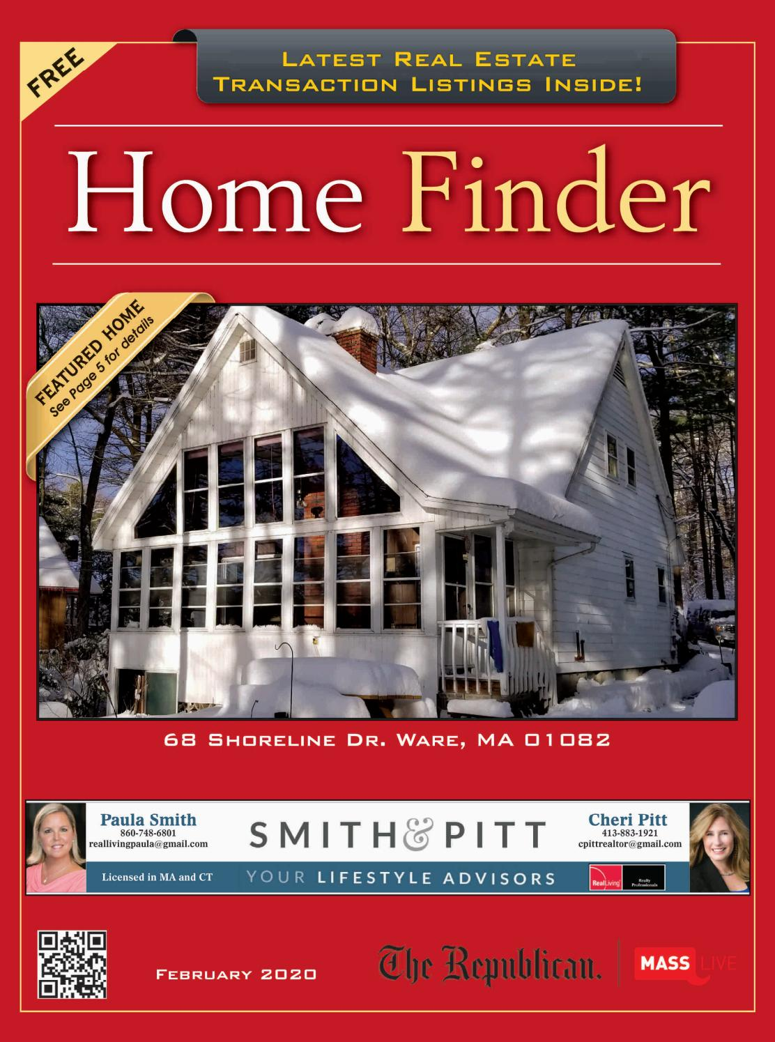 Home Finder February 2020 By Repubnews Issuu