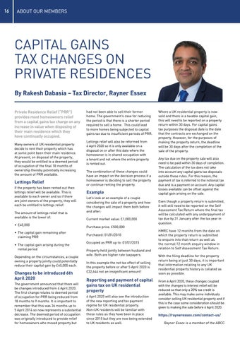 Page 16 of UK Property & Tax