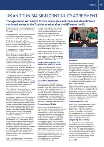 Page 19 of Tunisia Investment