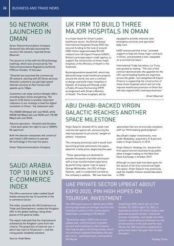 Page 26 of Business & Trade News