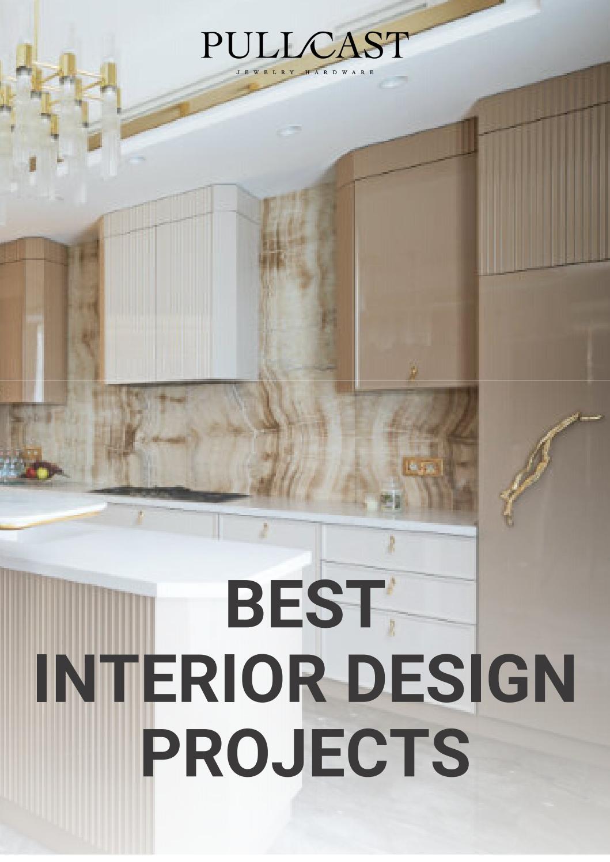 Frighetto Mobili Bassano Del Grappa best interior design projects by pullcast jewelry hardware