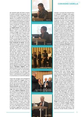 Page 13 of Casella al quadrato. Un convegno su Casella al Conservatorio Casella (a cura della redazione
