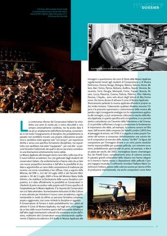 Page 5 of La musica applicata e le sue infinite applicazioni