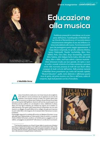 Page 61 of Educazione alla musica (M.Verne