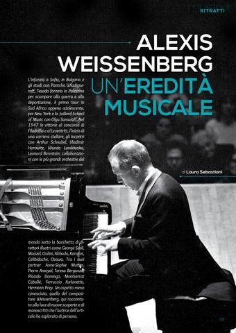 Page 75 of Alexis Weissenberg. Un'eredità musicale