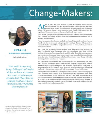 Page 10 of Change-Makers