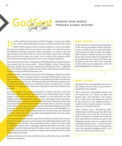 Page 16 of GodSent