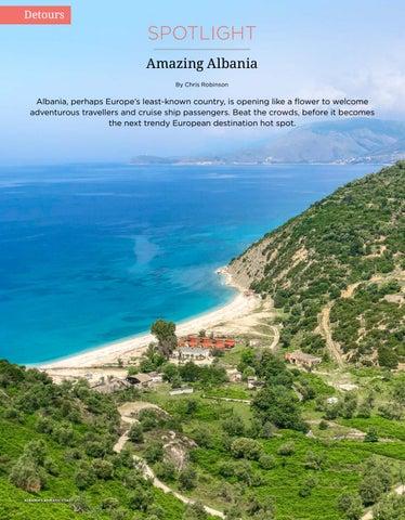 Page 10 of SPOTLIGHT Amazing Albania
