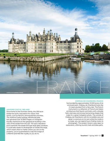 Page 23 of Europe's most Instagrammable Castles