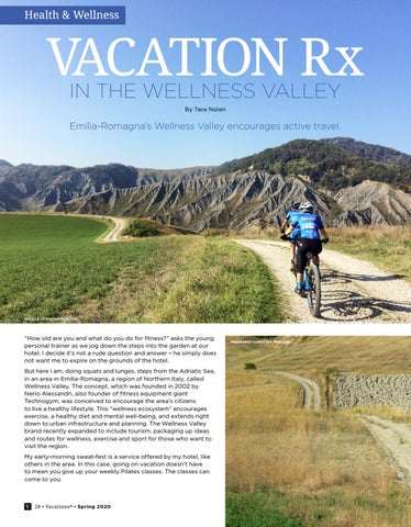 Page 28 of Vacations Rx In The Wellness Valley