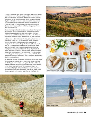 Page 29 of Vacations Rx In The Wellness Valley