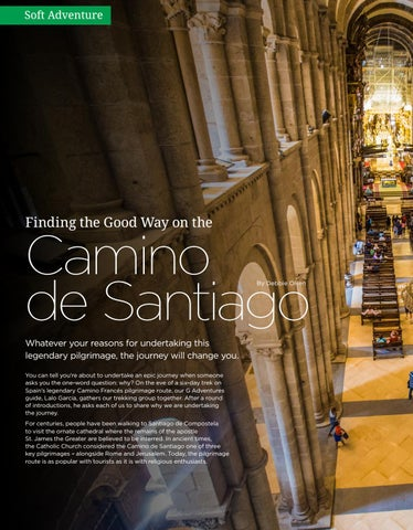 Page 32 of Finding the Good Way on the Camino de Santiago