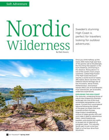 Page 42 of Nordic Wilderness By Mark Sissons