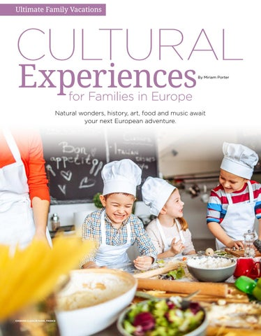 Page 46 of  CULTURAL Experiences for Families in Europe