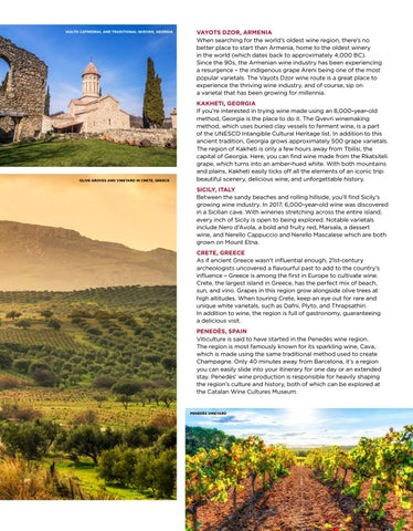 Page 53 of THE WORLD'S OLDEST WINE REGIONS