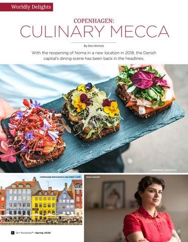 Page 54 of COPENHAGEN: CULINARY MECCA