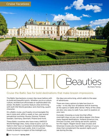 Page 64 of BALTIC Beauties