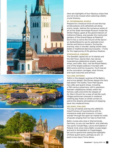 Page 65 of BALTIC Beauties