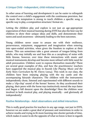 Page 9 of Musical Play & Playing Musically