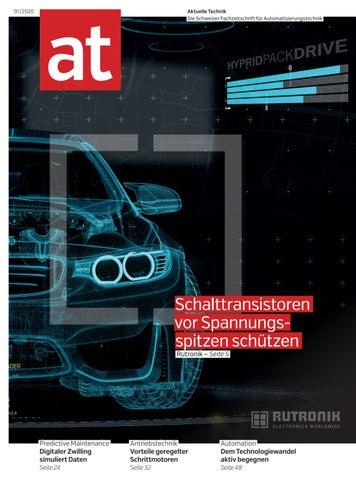 actuel 4/2010 - Naturwissenschaften Schweiz
