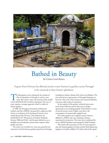 Page 11 of Bathed in Beauty