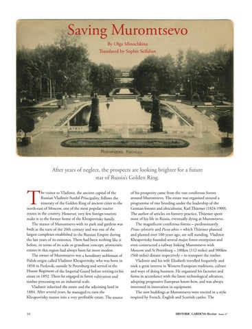 Page 24 of Saving Muromtsevo