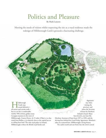 Page 6 of Politics and Pleasure