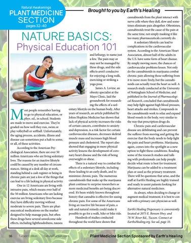 Page 36 of NATURE BASICS