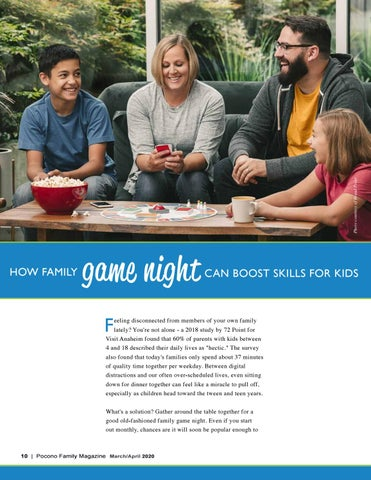 Page 10 of Game Night Can Boost Skills