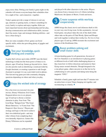 Page 11 of Game Night Can Boost Skills