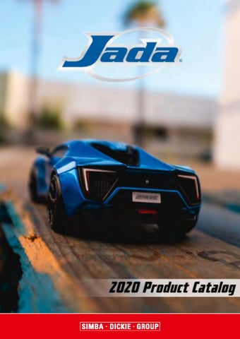 Dickie Jada Toys Batman The Dark Knight Batmobil Spielzeugauto aus Auto