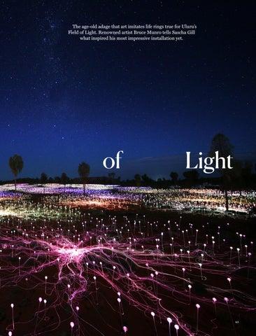 Page 43 of Uluru's Field of Light