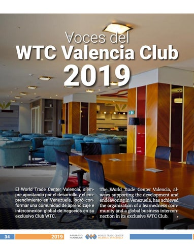 Page 36 of Voces del WTC Valencia Club 2019