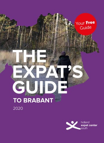 Glaze Tv Meubel.The Expat S Guide To Brabant By Holland Expat Center South Issuu