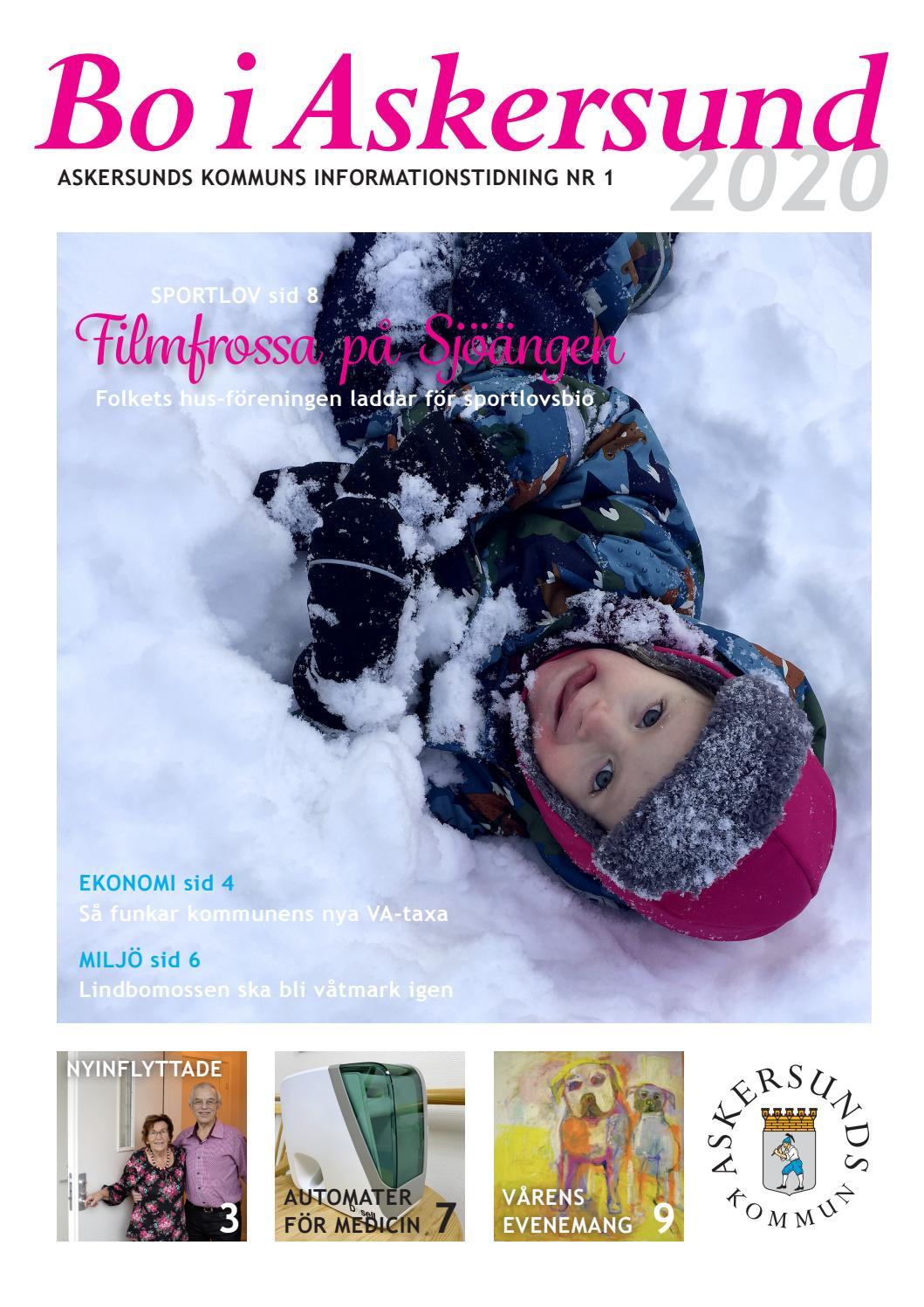 Nyinflyttade p Tycke, Askersund | satisfaction-survey.net