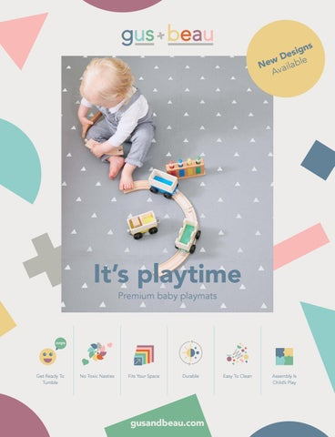 Page 14 of BABY NEWS Keeping you in the know with all things great and small