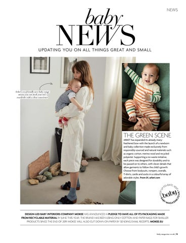 Page 15 of BABY NEWS Keeping you in the know with all things great and small