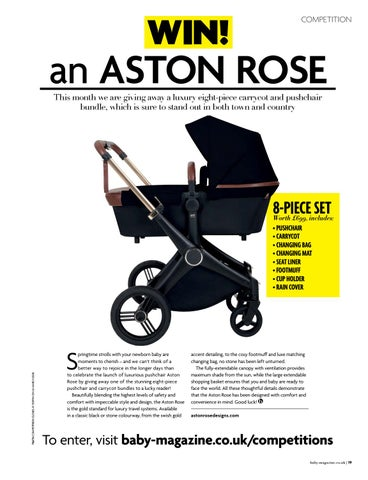 Page 19 of WIN! AN ASTON ROSE SET
