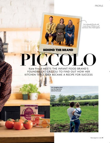 Page 55 of BEHIND THE BRAND: PICCOLO
