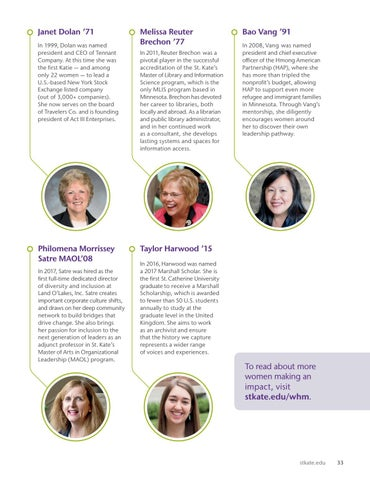 Page 35 of Catalysts for Good