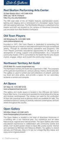 Page 6 of Arts & Culture